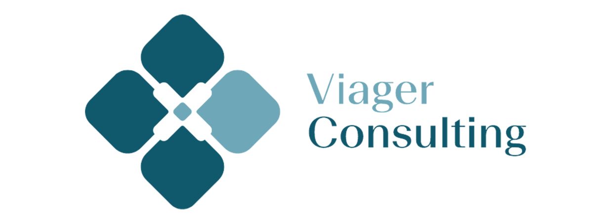 Viager Consulting  Logo